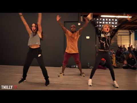 Kirk Franklin | Looking For You | @willdabeast   & Dj Marv choreo