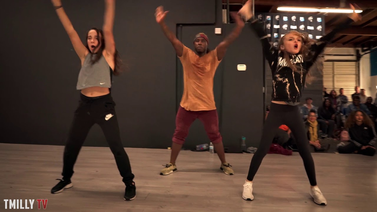 Download Kirk Franklin   Looking For You   @willdabeast__ & Dj Marv choreo