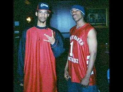 Knocturnal  Str8 Westcoast Produced  Dr Dre