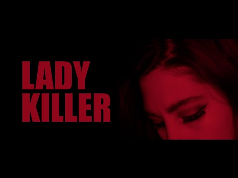 "The Boy & Sister Alma - ""Lady Killer"" (Official Video)"