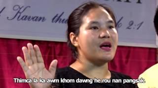 matu laa thai 2016 ii lungna ram benla ii ezekiel 2 1 ii part 7