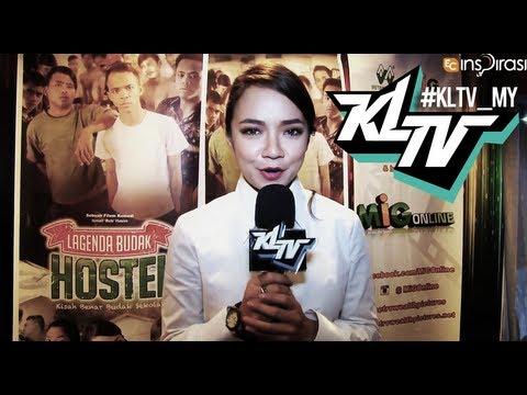 #KLTV_MY: Lagenda Budak Hostel.