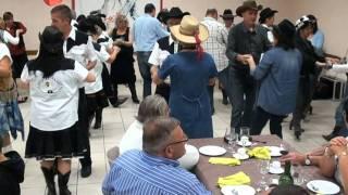PATTYCAKE POLKA Line Dance
