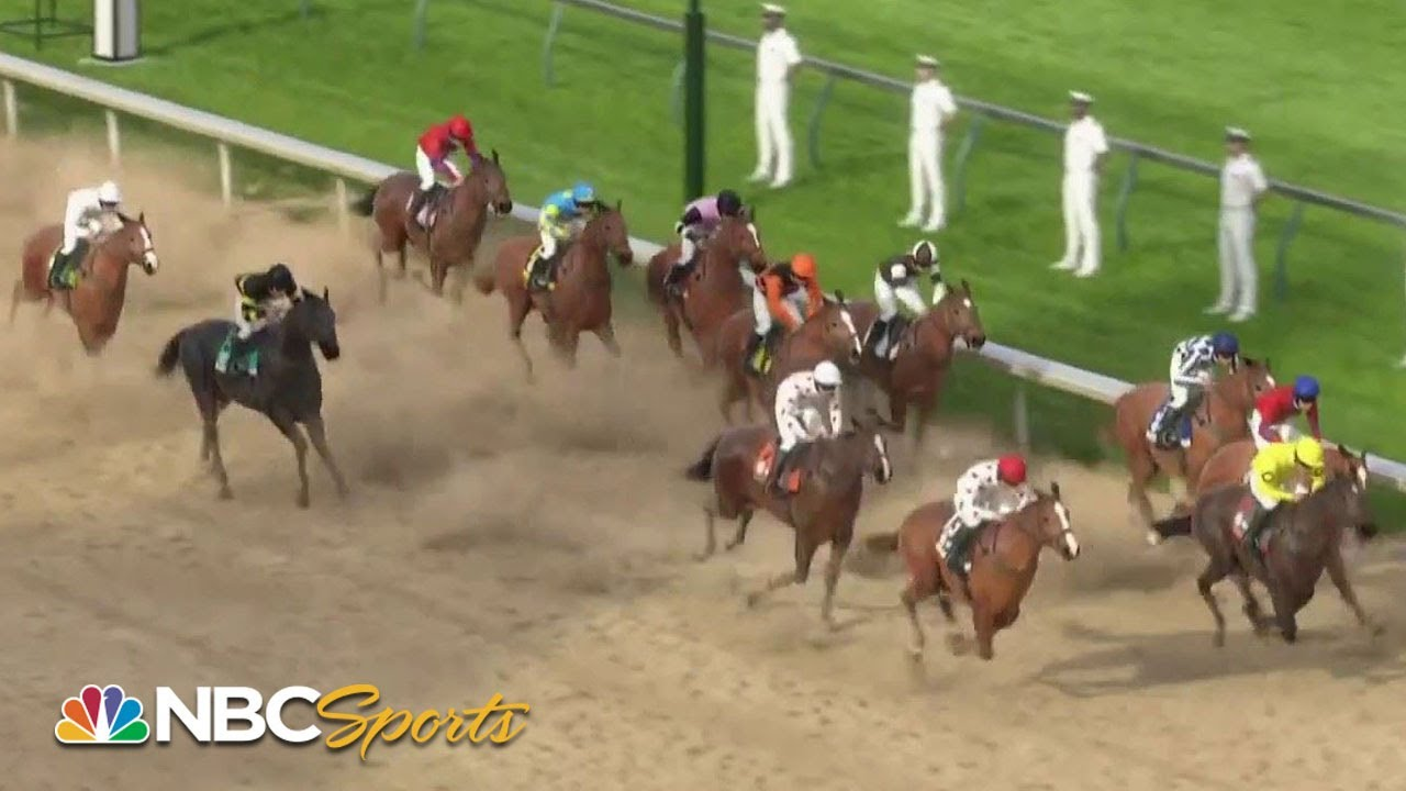 Who won the Kentucky Derby in 2020? Full results, finish order ...
