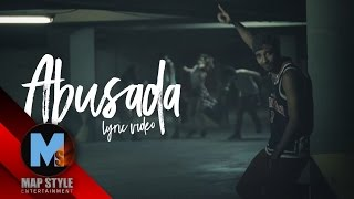 Dj MP4 feat D'Erick e Mc Britney - Abusada (Lyrics)