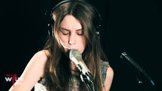Wolf Alice Moaning Lisa Smile Live At WFUV