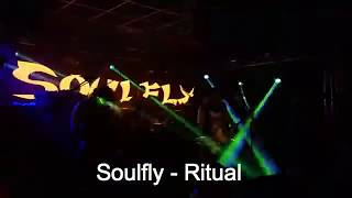 Baixar Soulfly - Ritual