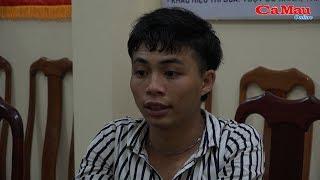 Cà Mau: Bắt nhanh băng cướp nguy hiểm lúc rạng sáng khu vực huyện Cái Nước