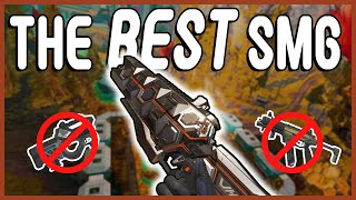 The FLATLINE Is The BEST SMG! (Apex Legends Console)