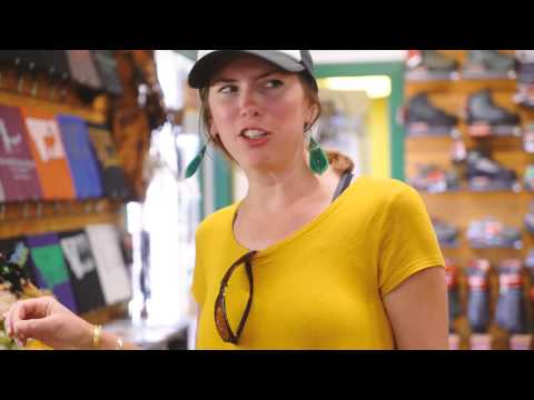 ORVIS - Sh*t Fly Fishing Gals Say