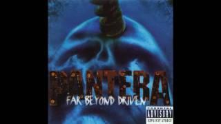 5 Minutes Alone Pantera Lyrics
