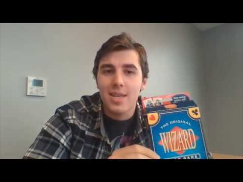 How To Play Wizard (Card Game)