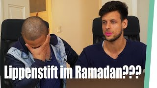 Q&A Ramadan 2018 l Warum Marcel trotz Fastenzeit trinkt
