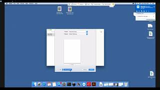 Using ICC printer profiles for Epson printers on a Mac