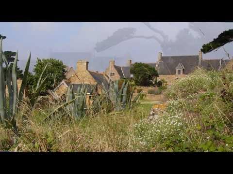 L'ÎLE de BREHAT - Bretagne