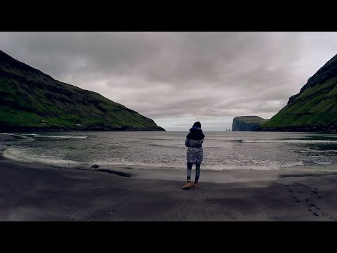 Faroe Islands gopro