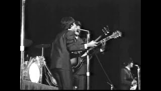 (Synced) The Beatles - Live At The Cow Palace - August 31st, 1965 (Evening Performance)