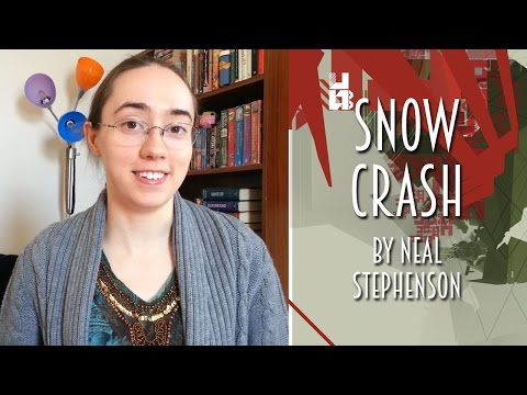 Snow Crash by Neal Stephenson | Review
