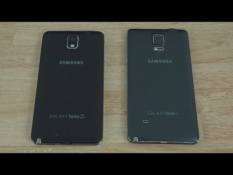 Samsung Galaxy Note 3 vs Note 4: Which one should you buy?