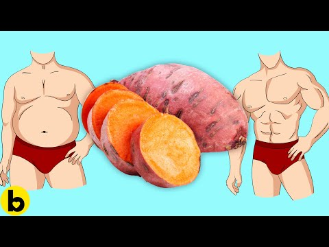 17 Best Weight Loss Foods For Men