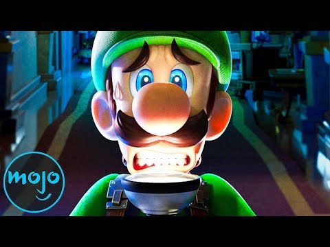 Top 10 Most Anticipated Games Still to Come in 2019
