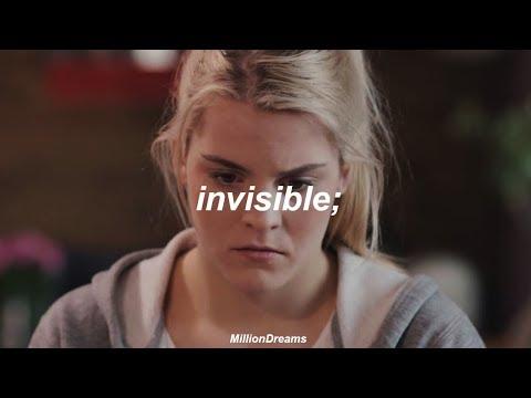 Vilde ; Invisible // Español