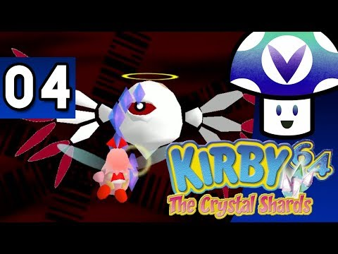 Vinesauce Vinny  Kirby 64: The Crystal Shards part 4 Finale