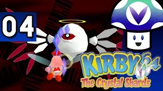 [Vinesauce] Vinny - Kirby 64: The Crystal Shards (part 4 Finale)