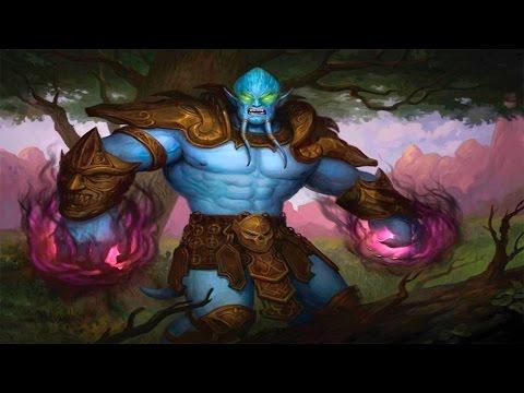 История мира Warcraft - Архимонд и вторжение Легиона