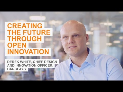 Creating the future through open innovation