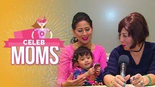 Celeb Moms: Vania | Bunda dan Oma Puji Vania Hebat - Episode 235