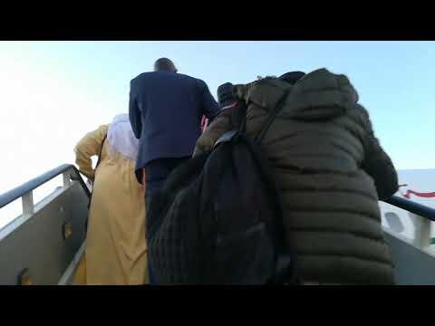 Vlog Viaggio Italia Marocco! 🇲🇦 🇮🇹   Wasafat Malika