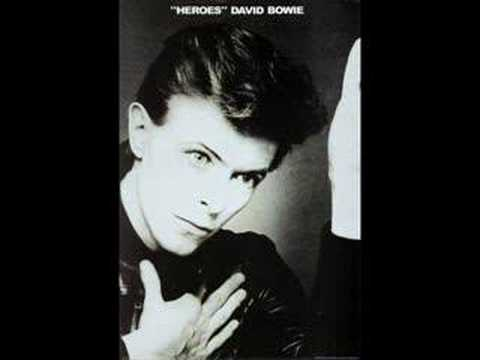 David Bowie - Oh! You Pretty Things