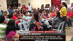 News5E   Insurance Commission revokes license of Philippine Prudential Life