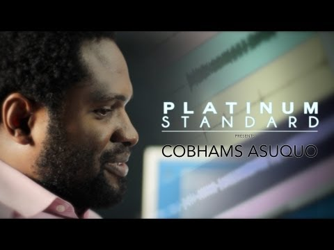 Platinum Standard - Cobhams Asuquo