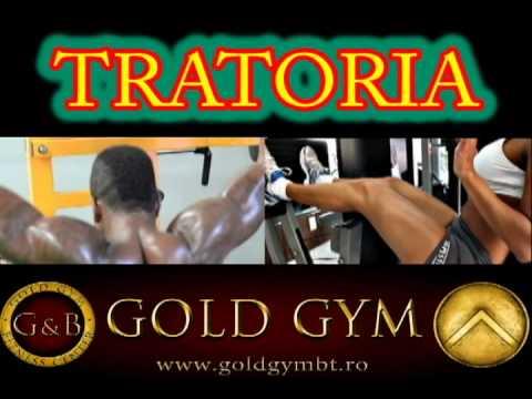 Gold Gym Fitness Center