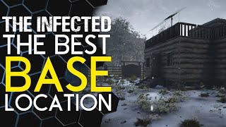 The Infected | The BEST Base Location!