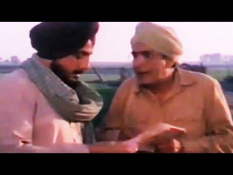 Gurdas Mann, Tanuja, Kulbhushan Kharbanda, Ucha Dar Babe Nanak Da - Comedy Scene 4/11