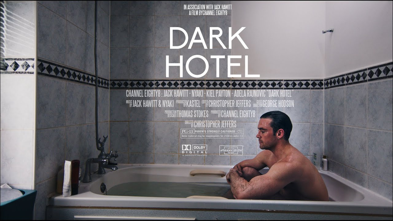 NYAKI & Jack Hawitt | Dark Hotel (Official Music Video)