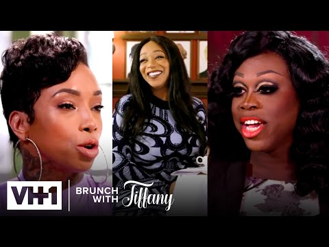 Download Youtube: Outtakes w/ Charlamagne Tha God, Bob the Drag Queen & More | Brunch With Tiffany