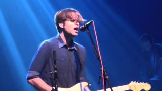 Death Cab For Cutie - You Are a Tourist @ AB, Brussels 12-11-2015