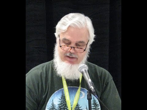 Howard W. Robertson - Lane Community Writers Series - December 7, 2017