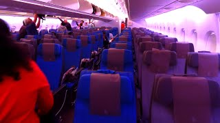 TRIP REPORT   Singapore Airlines A380 (NEW ECONOMY)   Singapore To Sydney   + Full Tour