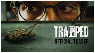 Trapped | Official Teaser