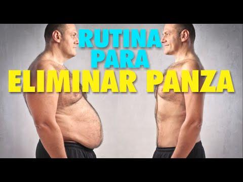 Dieta para perder barriga y ganar masa muscular