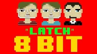 Latch (8 Bit Remix Cover Version) [Tribute to Disclosure ft. Sam Smith] - 8 Bit Universe