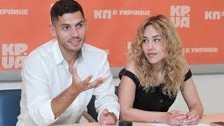 Холостяк-9: Никита и Даша об отношениях после проекта (часть 2)