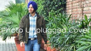 Photo Unplugged || Cover || Karan Sehmbi ||