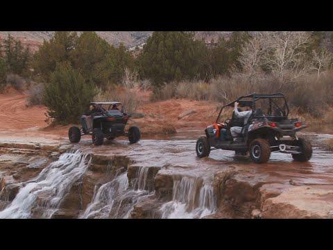 Hurricane Utah Adventure