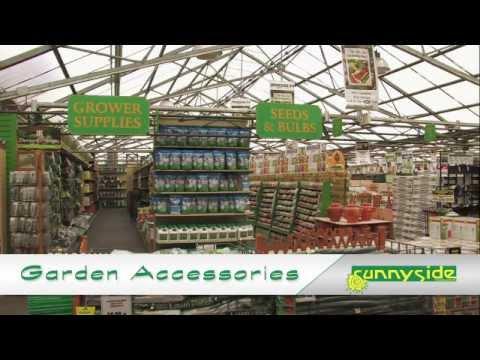 Store Tour - Sunnyside Home and Garden Centre